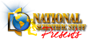 National Scientific Stuff Presets